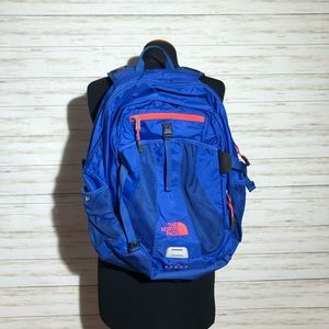 EUC!  The North face Recon backpack